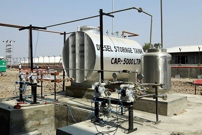 Fuel Systems Projects