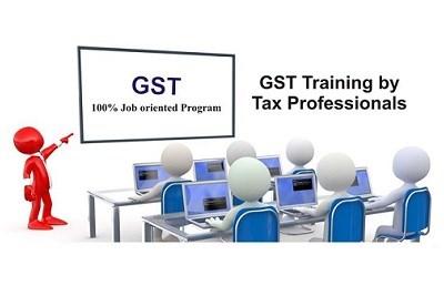 GST Training