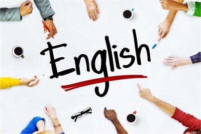 English Language- Basic Course