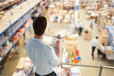 Logistic Management