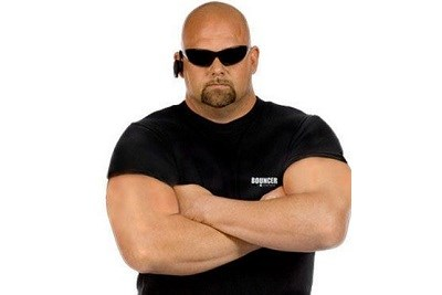VIP Bouncer Security