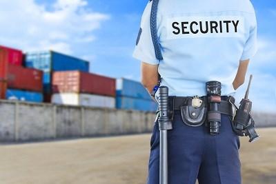 Company Security Guard Service
