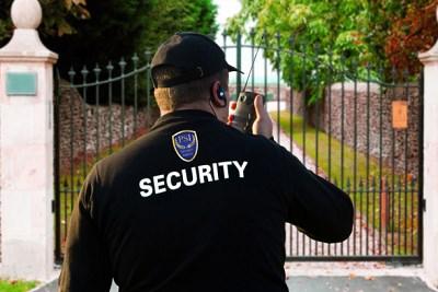 Storeroom Security Guard Service