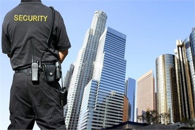 Society Security Guard Service