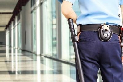 Establishment Security Guard Service