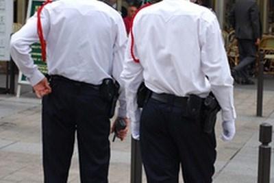 School Security Guard Service