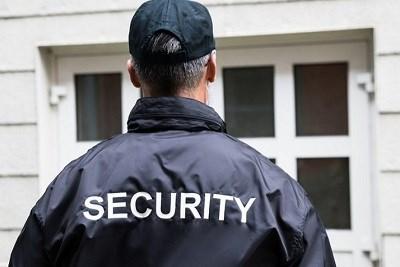 Clinic Security Guard Service