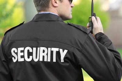 ATM Security Guard Service