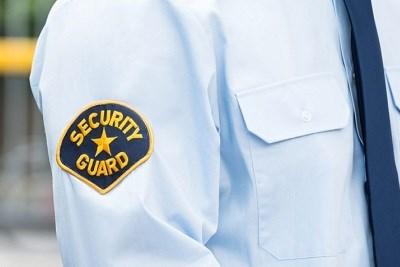 Petrol Pump Security Guard Service