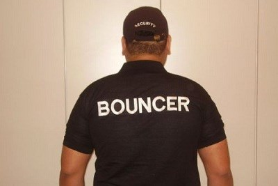 Event Bouncer Service