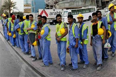 Labour Supply Contractor