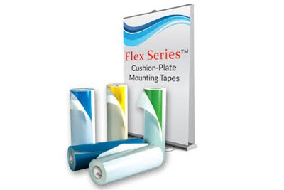 DS Adhesive Plate  Mounting Tape