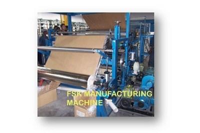 Insulation Laminates Machines