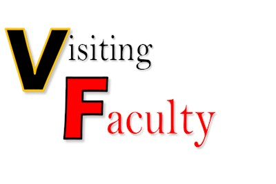 Visiting Faculty Service