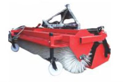 Hydraulic Boomer