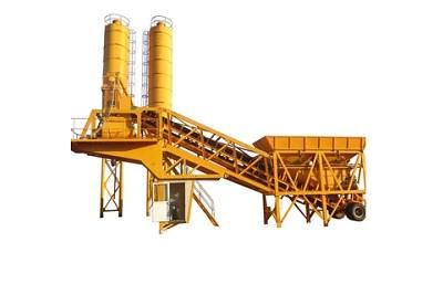 RMC plant parts