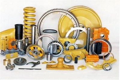 Spares parts Supplier of Motor Grader