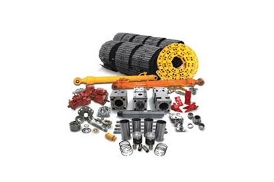 Spares parts Supplier of Rollers