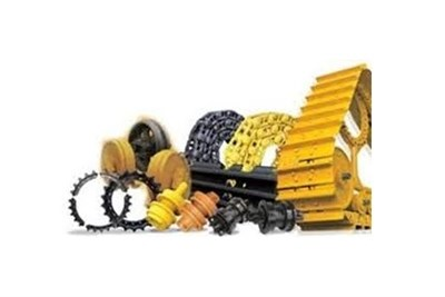 Spares parts Supplier of Dozer