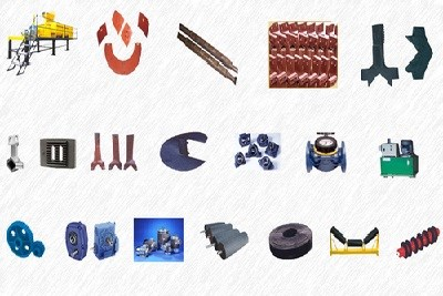 Wet Mix Plant spares Supplier