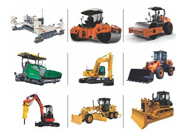 Spares parts Supplier for Mining Earthmoving and Construction equipment