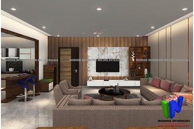Interior Designer and Decorating