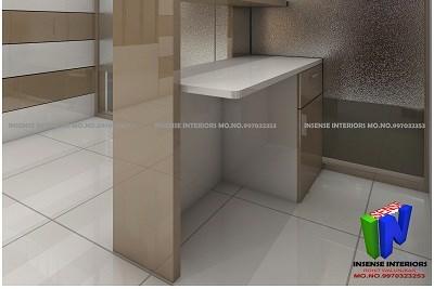 Interior Designer for Hotels