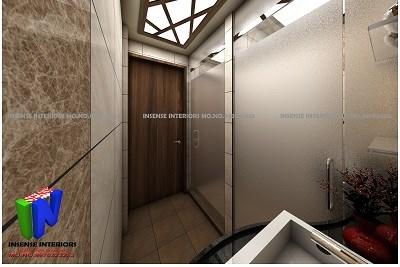 Interior Designer for Hospital