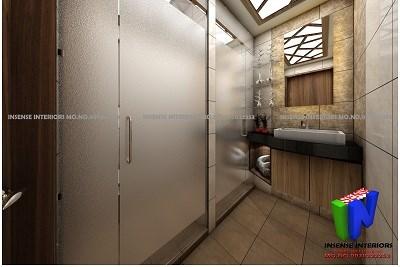 Interior Designer for Clinic