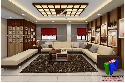 Interior Designer for Flat