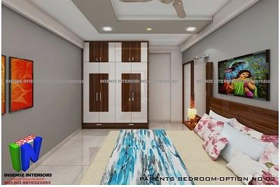 Interior Designer for Residential