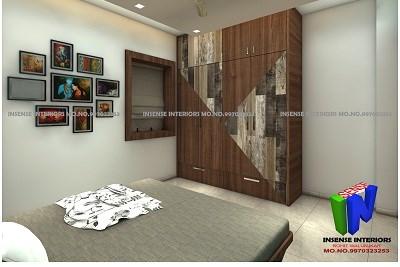 Interior Designer for Bungalow