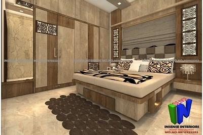 Interior Designer for Row Houses