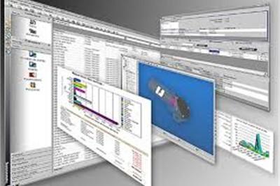 Softwares