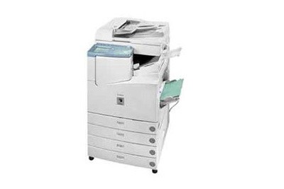 Canon Xerox Machine iR3300
