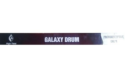 Galaxy Drums and Toners