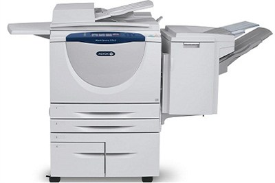 xerox machine 5755