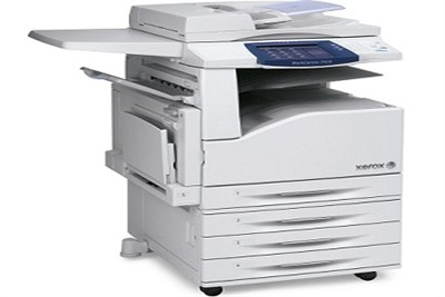 xerox machine 7425