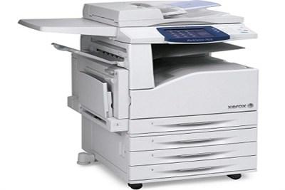 xerox machine 7425