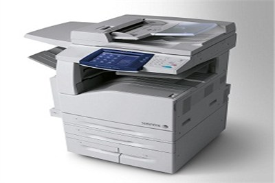 xerox machine 7435