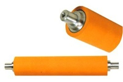 Lamination Rubber Roller