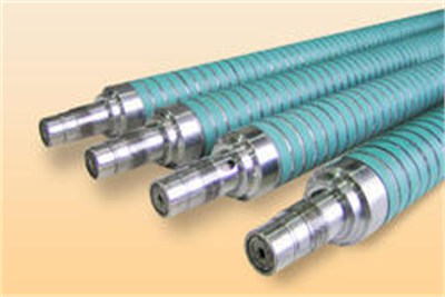 Offset Printing Rubber Rollers