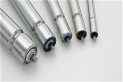 Aluminium Grooved Roller