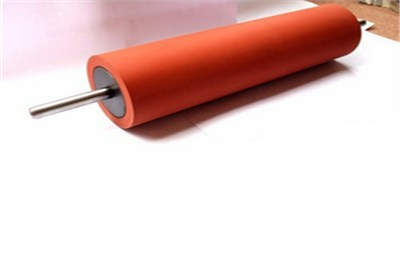 Packaging Rubber Roller
