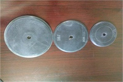 PVC Pipe Rubber Washer
