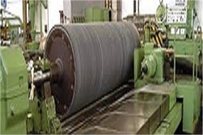 Grinding Rubber Rolls