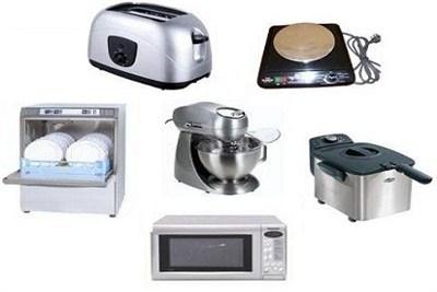 Kitchen Appliance Dealers