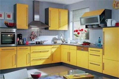 Modular Kitchen Furniture Dealers-Sleek