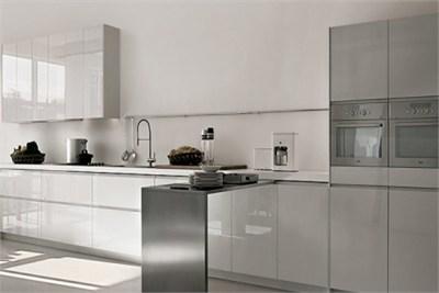 Stainless Steel Modular Kitchen Manufacturers