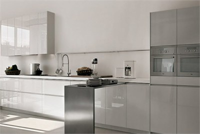 Stainless Steel Modular Kitchen Manufacturers